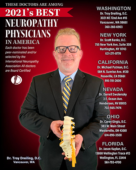 2021-Dr-Troy-Dreiling_Best-Neuropathy-physicians2021