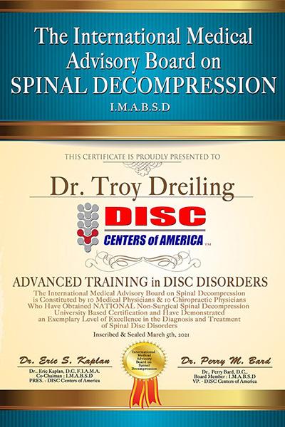 2021-dr-troy-dreiling-advanced-training-award